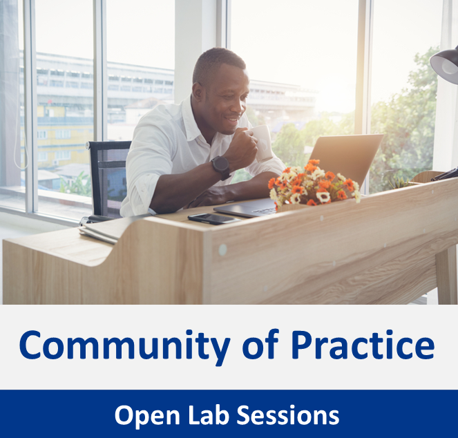 Community of Practice | Nomadic IBP Open Lab Sessions