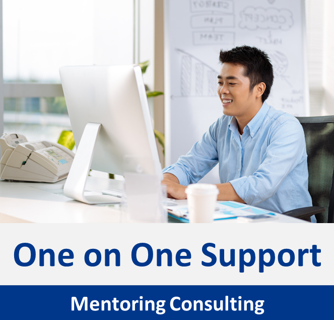 One on One Support | Nomadic IBP Mentoring Consulting